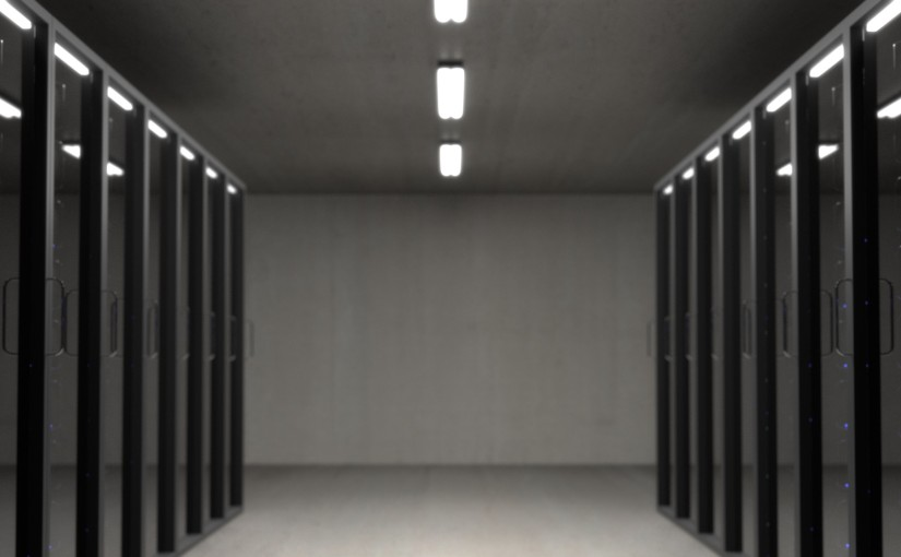 Growth of Data Centers in NorthAmerica